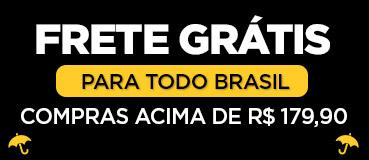 Frete Grátis Black Friday Sombrinhas 2018