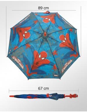 Guarda-Chuva Infantil Homem Aranha - Disney