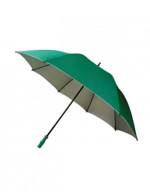 Guarda-Chuva Portaria Zeus Elite Verde Anti Ultravioleta