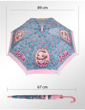 Sombrinha Disney Infantil Jolie