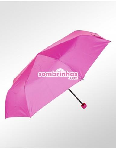 Sombrinha Fazzoletti Viva Colori Rosa