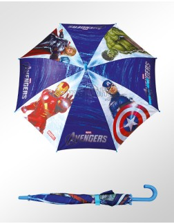 Sombrinha Disney Infantil Avengers