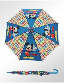 Sombrinha Disney Infantil Mickey