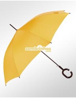 Guarda-Chuva Amarelo Cellulare Fazzoletti