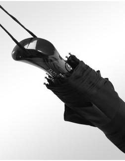 Guarda-Chuva Épico Preto Maxi Golf Abre e Fecha Automático Premium