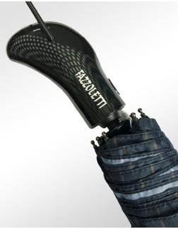 Guarda-Chuva Épico Risca de Giz Maxi Golf Abre e Fecha Automático Premium