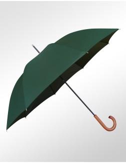 Guarda-Chuva Retrô Premium Verde