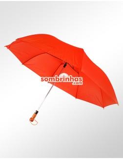 Guarda-Chuva Portaria Elegance Laranja