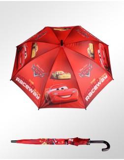 Sombrinha Disney Infantil Carros