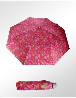 Sombrinha Ronchetti Pink Bubbles