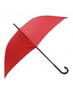 Guarda-chuva vermelho paixão
