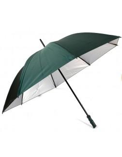Guarda-Chuva Portaria Zeus Elite Verde Musgo  Anti Ultravioleta