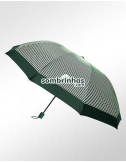 Sombrinha Duo Crome Maxi Vento Verde