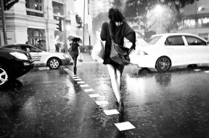 Sombrinhas e Guarda-Chuvas